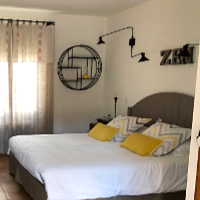 bed and breakfast luberon gordes